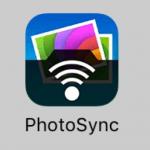 IphoneのみでFlickrを利用し、家族と写真を共有する方法、その3 – Photosyncを使って楽チン転送