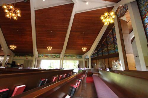 ホノルルコミュニティ教会