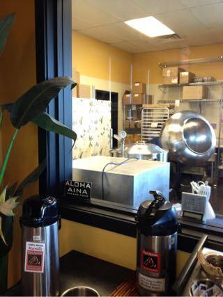 ハワイ島の美味しいコーヒー豆ならコナマウンテンコーヒー