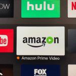 米国の画像サイトにベータ版アマゾンプライムビデオアプリ for アップルTVが投稿される⁉️