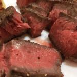 コストコの高級ステーキ、テンダーロインと和牛をコンボで召し上がれ