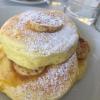 七里ガ浜Billsで世界一の朝食を子連れでがっつり食したら美味しかったけど世界一高い朝食になったよ