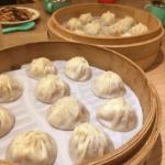 ディンタイホン(鼎泰豐)の小籠包を信義本店と新光三越A4店で食べ比べ!並んで待たないのはどっち?